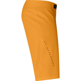 Fox Flexair Lite Shorts Hombre, atomic orange